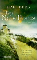 Frontcover Eric Berg - Das Nebelhaus