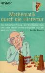 Frontcover Adrián Paenza - Mathematik durch die Hintertür