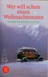 Frontcover Ingeborg Mues - Wer will schon einen Weihnachtsmann